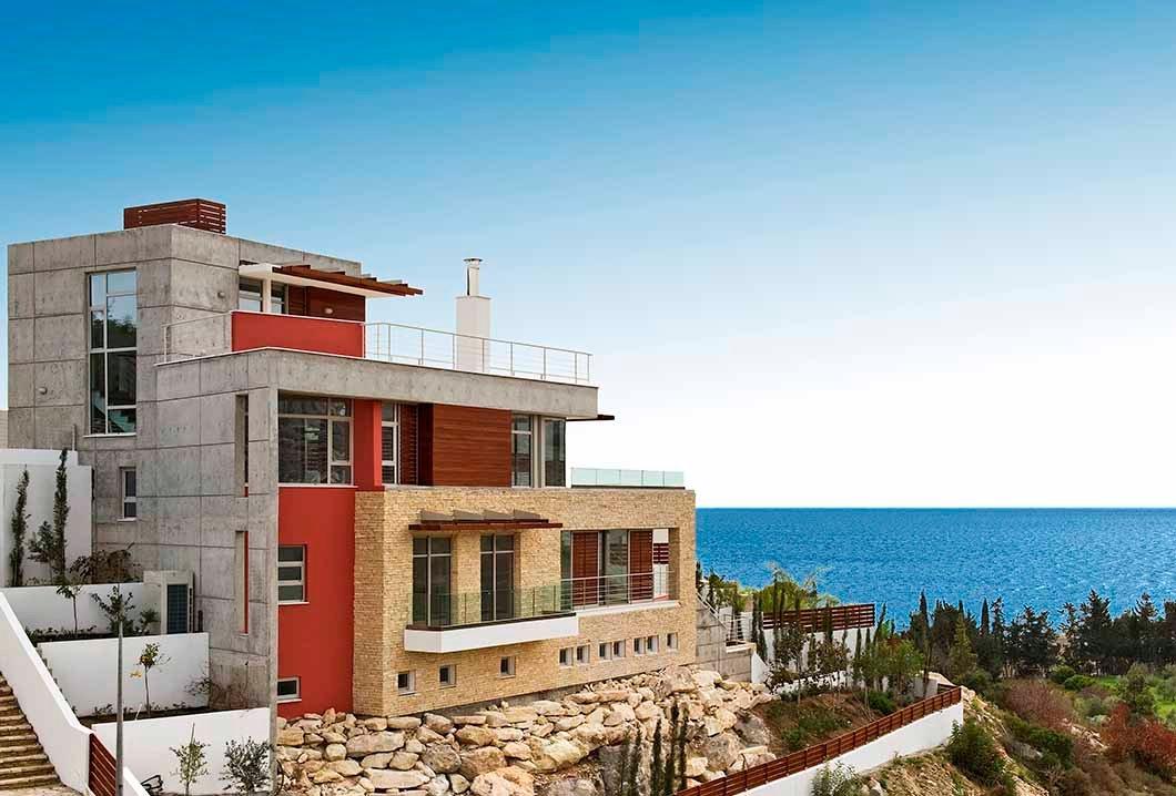 Sea Gallery Villas