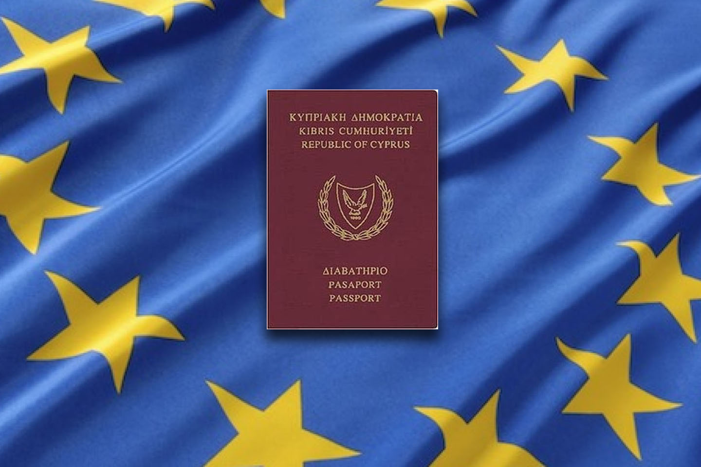 Do you need European (Cypriot) passport? Now we can arrange it within 3-6 months