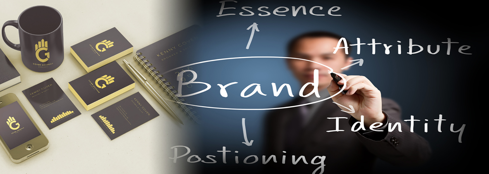 MACS Branding