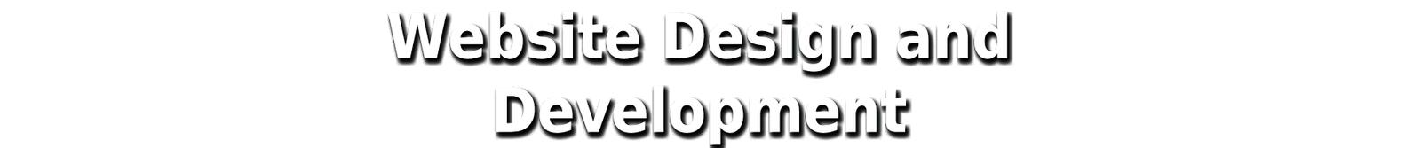MACS Web design title