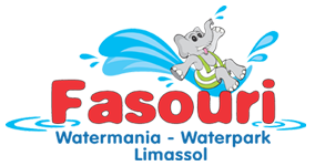 Fasouri watermania logo