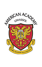 American Academy Cyprus logo